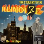 Illinoize, the Sufjan mix tape