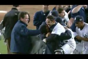 The Yankees Win!
