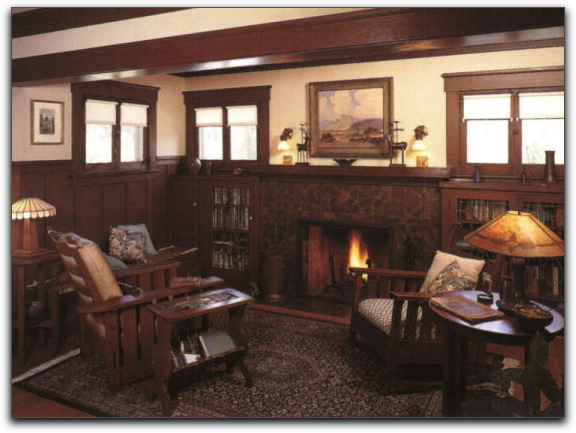 Still searching for the perfect arts crafts fireplace for Craftsman fireplace pictures